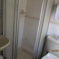 The Kings Cross Hotel ванная