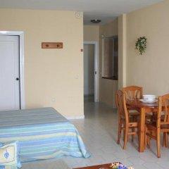 Отель Apartamentos Benal Beach комната для гостей фото 2