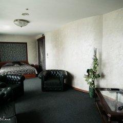 Гостиница Виктория Палас 4* Стандартный номер с двуспальной кроватью фото 14