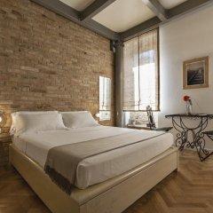 Отель B&B Santomaro Sea-Loft Чивитанова-Марке комната для гостей фото 2