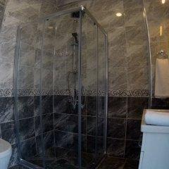 Blue Inn Hotel ванная