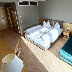 Отель Eberle Больцано удобства в номере фото 2