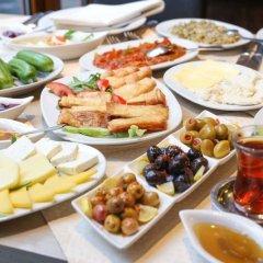Отель Stories Kumbaraci Стамбул питание