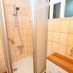 Апартаменты Checkvienna – Apartment Reumannplatz Вена ванная фото 2