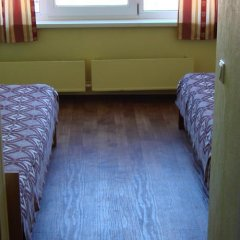 Hotel Mezaparks комната для гостей фото 8