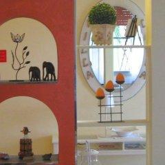 Отель Villa Lauda Италия, Римини - отзывы, цены и фото номеров - забронировать отель Villa Lauda онлайн в номере фото 2