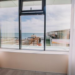 Portofino Hotel Сочи комната для гостей фото 3