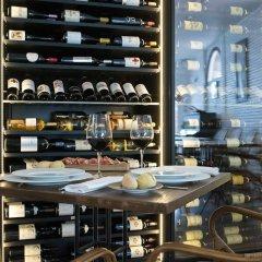 Отель Villa Magalean Hotel & Spa Испания, Фуэнтеррабиа - отзывы, цены и фото номеров - забронировать отель Villa Magalean Hotel & Spa онлайн питание