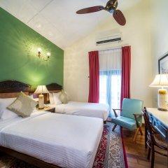 Отель Yeng Keng Hotel Малайзия, Пенанг - отзывы, цены и фото номеров - забронировать отель Yeng Keng Hotel онлайн комната для гостей