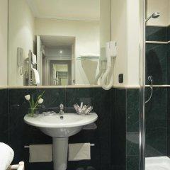 Отель Gregoriana Италия, Рим - отзывы, цены и фото номеров - забронировать отель Gregoriana онлайн ванная