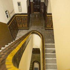 Отель Balima интерьер отеля фото 2