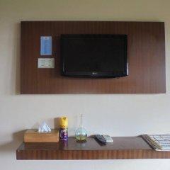 Отель Biyukukung Suite & Spa удобства в номере