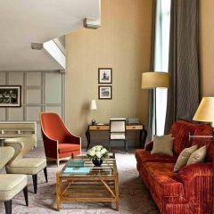 Отель Scribe Paris Opera by Sofitel комната для гостей фото 5