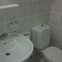 Отель Camyuva Motel Кемер ванная