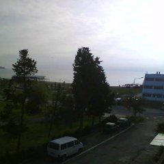Отель Ivet Guest House пляж фото 2