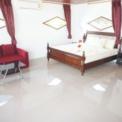Отель Lamai Chalet спа