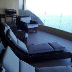 Отель Palmetto Ixtapa 408 фитнесс-зал