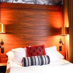 Отель Clarion Collection Hotel Temperance Швеция, Мальме - отзывы, цены и фото номеров - забронировать отель Clarion Collection Hotel Temperance онлайн комната для гостей фото 2