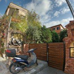 Отель Studios Arabas Греция, Салоники - отзывы, цены и фото номеров - забронировать отель Studios Arabas онлайн фото 6