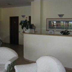 Hotel Le Mimose спа