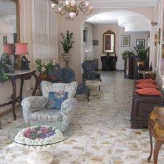Отель CIRENE Римини интерьер отеля фото 2