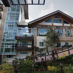 Отель Ridgewood Hotel Филиппины, Багуйо - отзывы, цены и фото номеров - забронировать отель Ridgewood Hotel онлайн фото 3