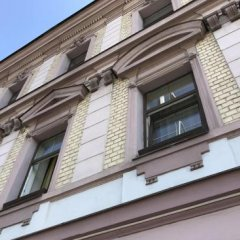 Hotel Bayer Пльзень фото 4
