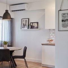 Отель Urban Heights 3BD Apt Греция, Афины - отзывы, цены и фото номеров - забронировать отель Urban Heights 3BD Apt онлайн в номере