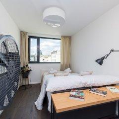 Отель EMPIRENT Rose Apartments Чехия, Прага - отзывы, цены и фото номеров - забронировать отель EMPIRENT Rose Apartments онлайн детские мероприятия фото 2