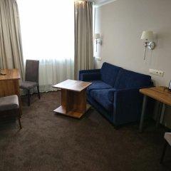 Гостиница Маяк Стандартный номер с 2 отдельными кроватями фото 2