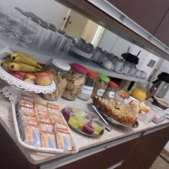 Hotel Estrela do Vale питание