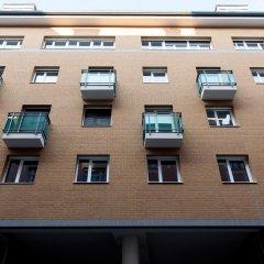 Отель Vagabond Corvin Венгрия, Будапешт - отзывы, цены и фото номеров - забронировать отель Vagabond Corvin онлайн фото 2