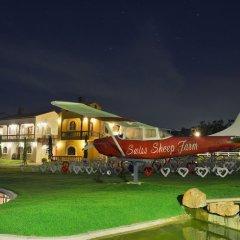 Swiss Hotel Pattaya фото 4