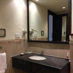 Отель Gokarna Forest Resort Непал, Катманду - отзывы, цены и фото номеров - забронировать отель Gokarna Forest Resort онлайн ванная фото 2