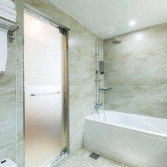 Hotel Nafore ванная фото 2