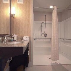 Отель Embassy Suites Columbus - Airport ванная фото 2