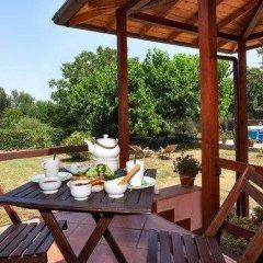 Отель Olive Tree Hill Италия, Дзагароло - отзывы, цены и фото номеров - забронировать отель Olive Tree Hill онлайн фото 4