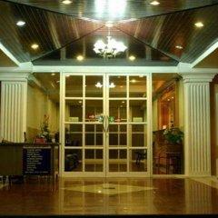 Отель Convenient Resort интерьер отеля фото 3