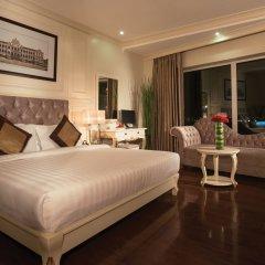 Silverland Jolie Hotel & Spa комната для гостей фото 4