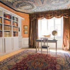 Апартаменты Residence Perseus Apartments Стокгольм развлечения