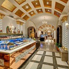 Amara Dolce Vita Luxury Турция, Кемер - 6 отзывов об отеле, цены и фото номеров - забронировать отель Amara Dolce Vita Luxury онлайн развлечения