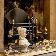 Отель Calton Hill Idyllic Cottage Feel Next 2 Princes St Эдинбург ванная