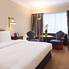 Отель Barsey by Warwick Бельгия, Брюссель - отзывы, цены и фото номеров - забронировать отель Barsey by Warwick онлайн комната для гостей фото 2