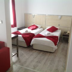 3T Hotel Турция, Калкан - отзывы, цены и фото номеров - забронировать отель 3T Hotel онлайн комната для гостей фото 2