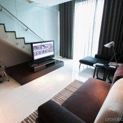 S31 Sukhumvit Hotel комната для гостей фото 5