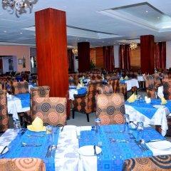 Отель Golden Tulip Port Harcourt питание