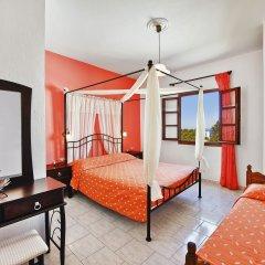 Отель Pension Petros Греция, Остров Санторини - отзывы, цены и фото номеров - забронировать отель Pension Petros онлайн фото 11