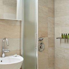 Отель Chic One Bd Apartment with Hilton View Греция, Афины - отзывы, цены и фото номеров - забронировать отель Chic One Bd Apartment with Hilton View онлайн ванная