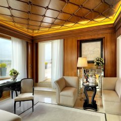 Отель Hassler Roma Италия, Рим - отзывы, цены и фото номеров - забронировать отель Hassler Roma онлайн комната для гостей фото 3