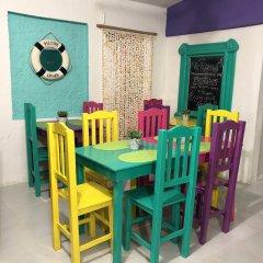 Отель The Mermaid Hostel Downtown - Adults Only Мексика, Канкун - отзывы, цены и фото номеров - забронировать отель The Mermaid Hostel Downtown - Adults Only онлайн детские мероприятия фото 5